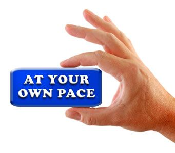 Stressful pacing still involves doing too much within too short of a period of time.