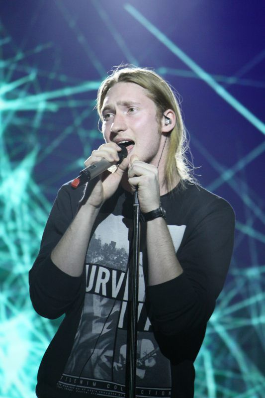 Belarus: Impressions from the Rehearsals | Photos | Eurovision Song Contest