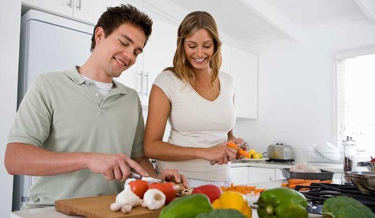 Cinco alimentos para conseguir energía