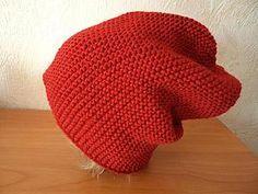 Как связать модную шапку-бини - Ярмарка Мастеров - ручная работа, handmade