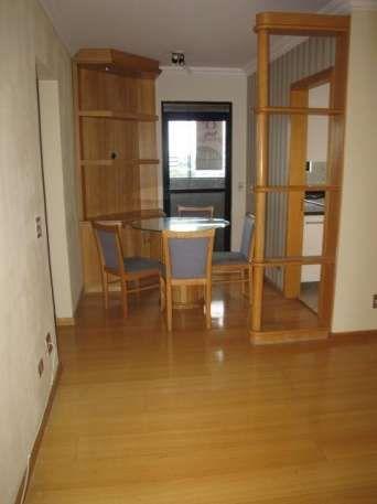 Apartamento com 3 Quartos para Alugar, 100 m² por R$ 1.600/Mês Avenida Silva Jardim, 368 Rebouças, Curitiba, PR, Foto 5