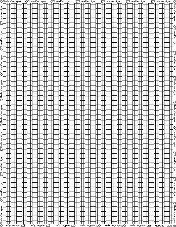 beading graph paper - Ideal.vistalist.co