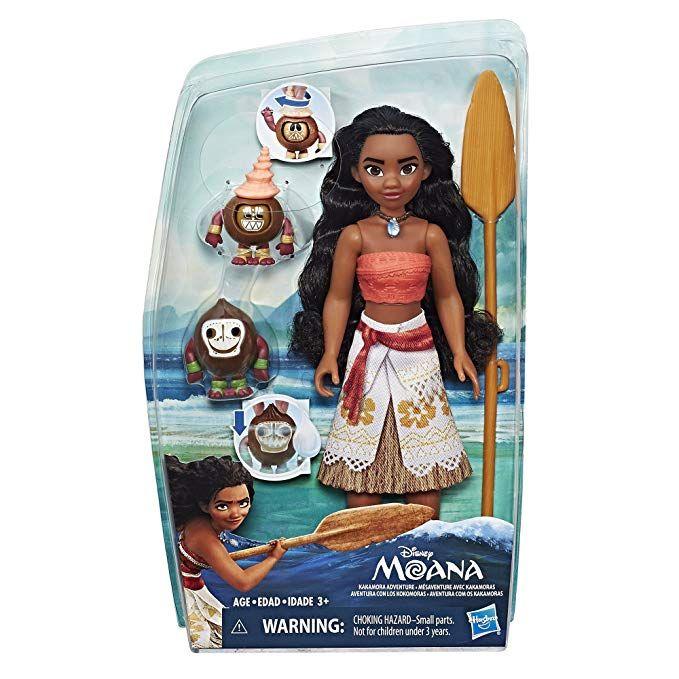 Amazon Com Disney Moana Kakamora Adventure Gateway