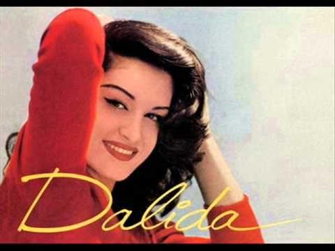 Dalida - Histoire d'un amour (Historia de un amor) - 1957