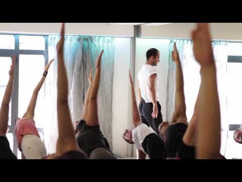 Bandhas - Yoga en Barcelona | YOGAONE