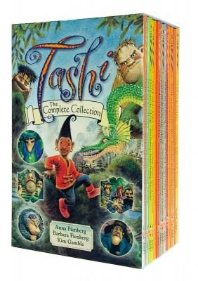 the-tashi-collection