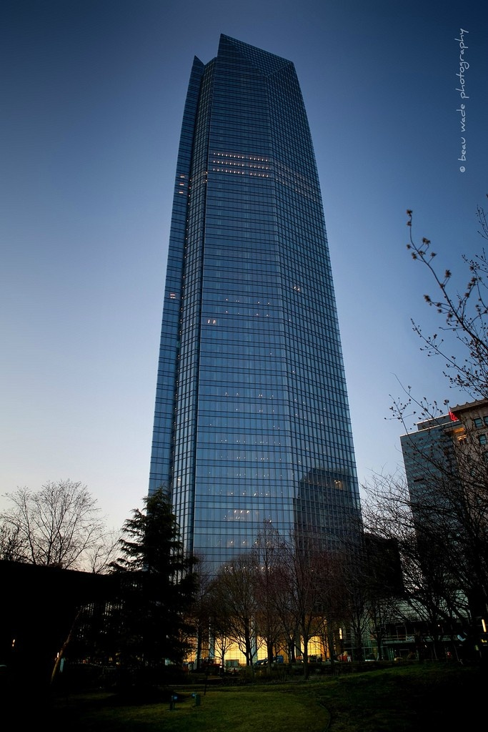 Devon Energy Tower Tours