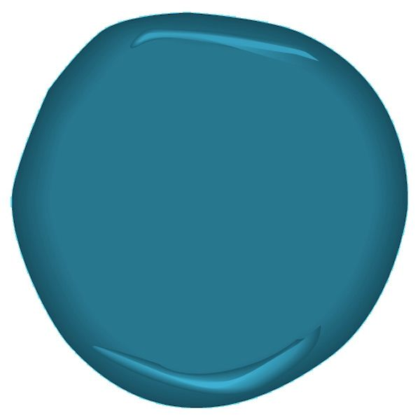 avalon teal CSP-645: A perfect teal. Like the color of the water in Catalina Island's famous Avalon Bay just before a summer storm.