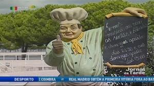 Bank card boycott in Portugal's restaurants | euronews, world news