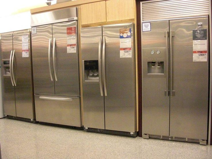 Cum alegi un congelator vertical