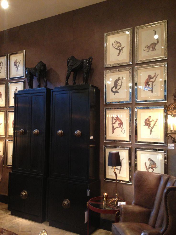 The Studio Harrods visits Maison & Objet - Eichholtz