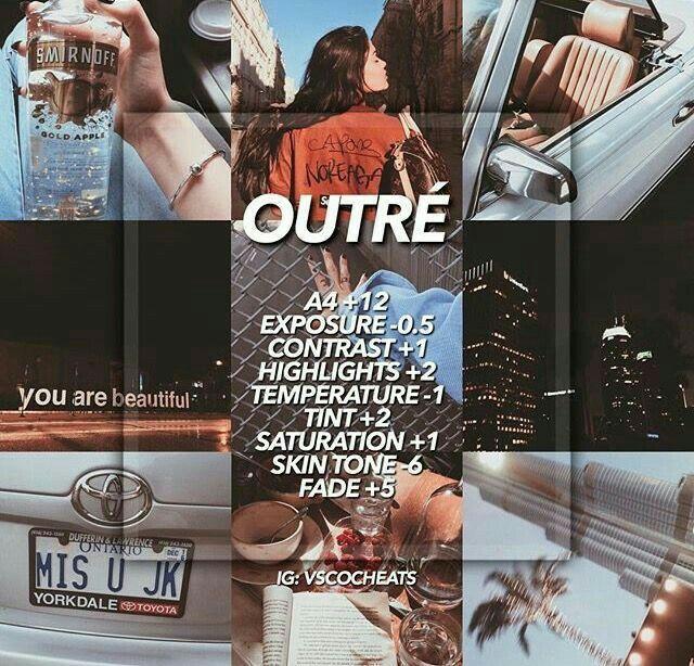 90s instagram themes outré aesthetic vsco photograpby