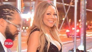 Has Mariah Carey Had Weight Loss Surgery? | Daily Celebrity News | Splash TV