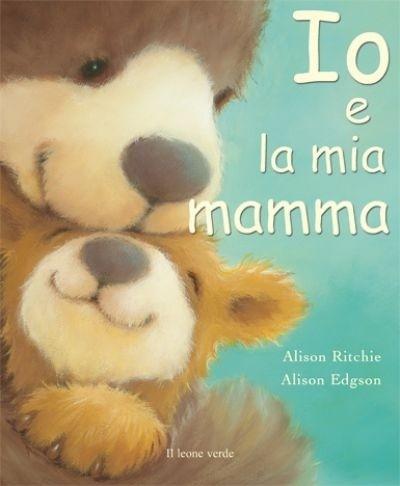 """Libri per bambini: """"Io e la mia Mamma"""" #libri #book"""