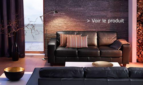 Canapés cuir et simili cuir - IKEA