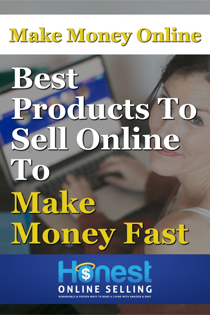 What Can I Start Selling Online Right Now Selling Online Make