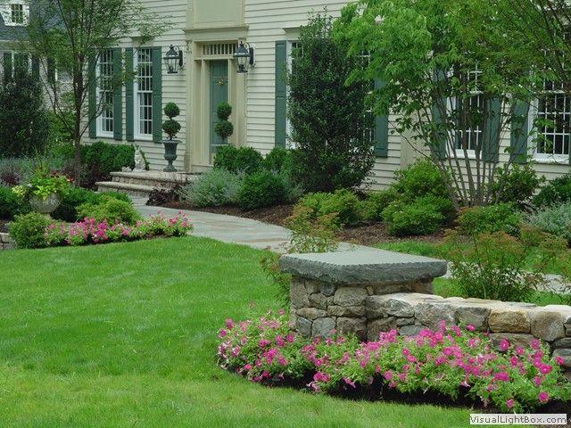 30 Best Garden Front Entry Landscaping Images On Pinterest Diy