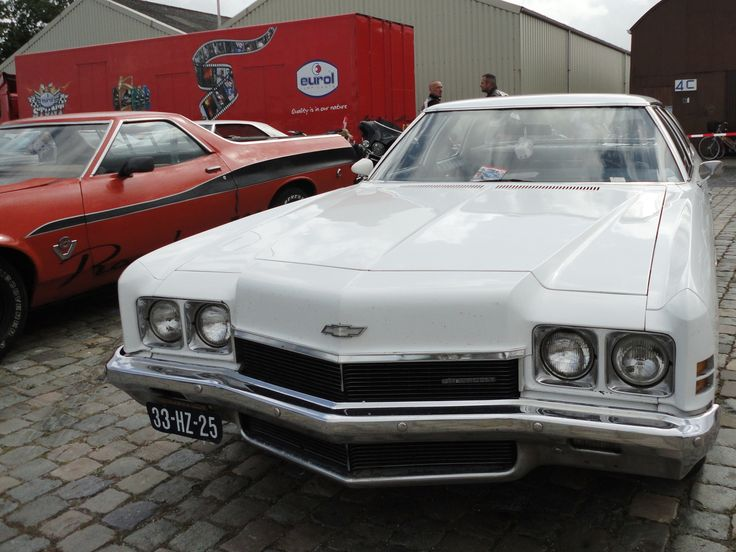 All sizes | Chevrolet Caprice Classic 1972 | Flickr - Photo Sharing!