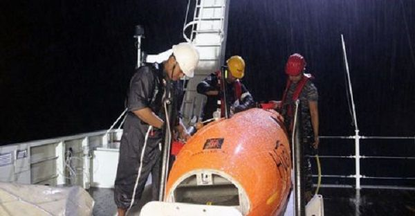 Kongsberg Berikan Pelatihan AUV Hugin kepada TNI Angkatan Laut