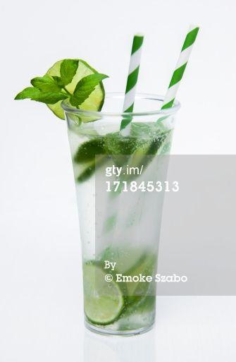 mojito by Emoke Szabo