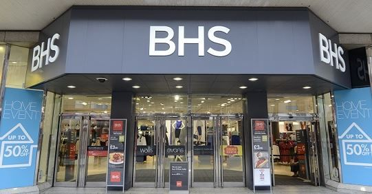 Up to 50% Off in the BHS Summer Sale Various UK Postcodes http://www.myvouchercodes.co.uk/bhs