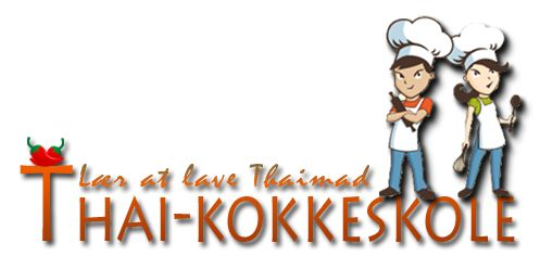 Thai Kokkeskole med Fae