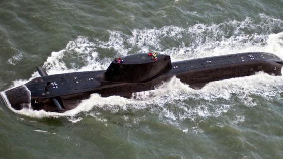 """Ρωσικά υποβρύχια τα επονομαζόμενα """"Βlack Hole"""" απέτρεψαν βρετανικό υποβρύχιο να χτυπήσει τη Συρία. – dimpenews.com"""