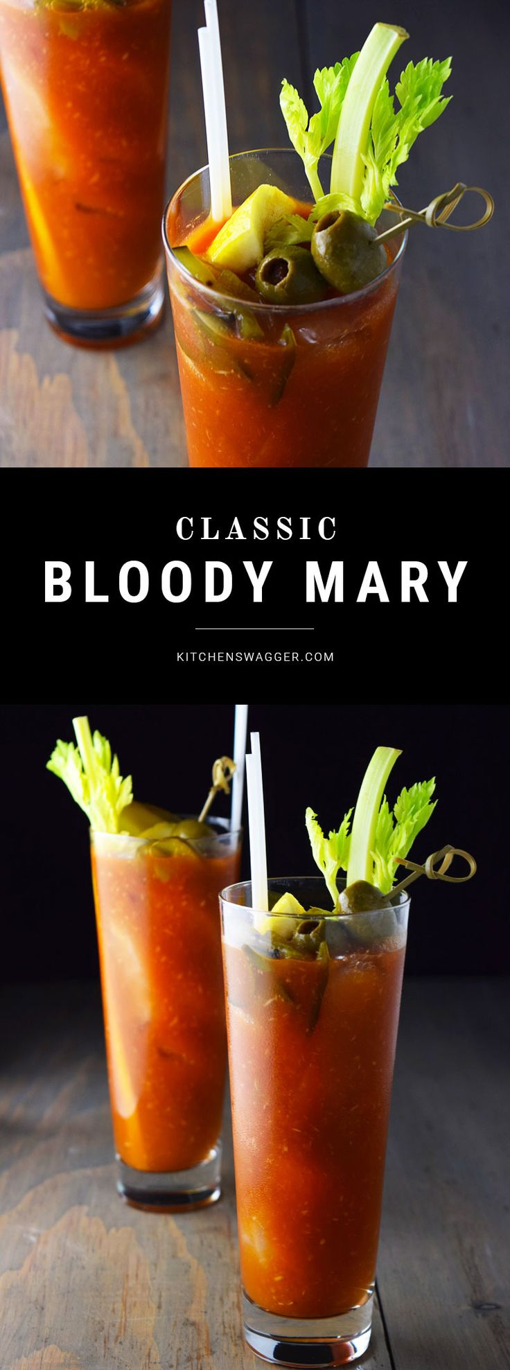 Buffalo Bloody Mary - no.pinterest.com