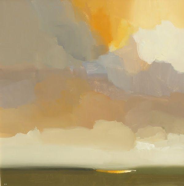 ALONGTIMEALONE: wasbella102: Robert Roth: Landscape