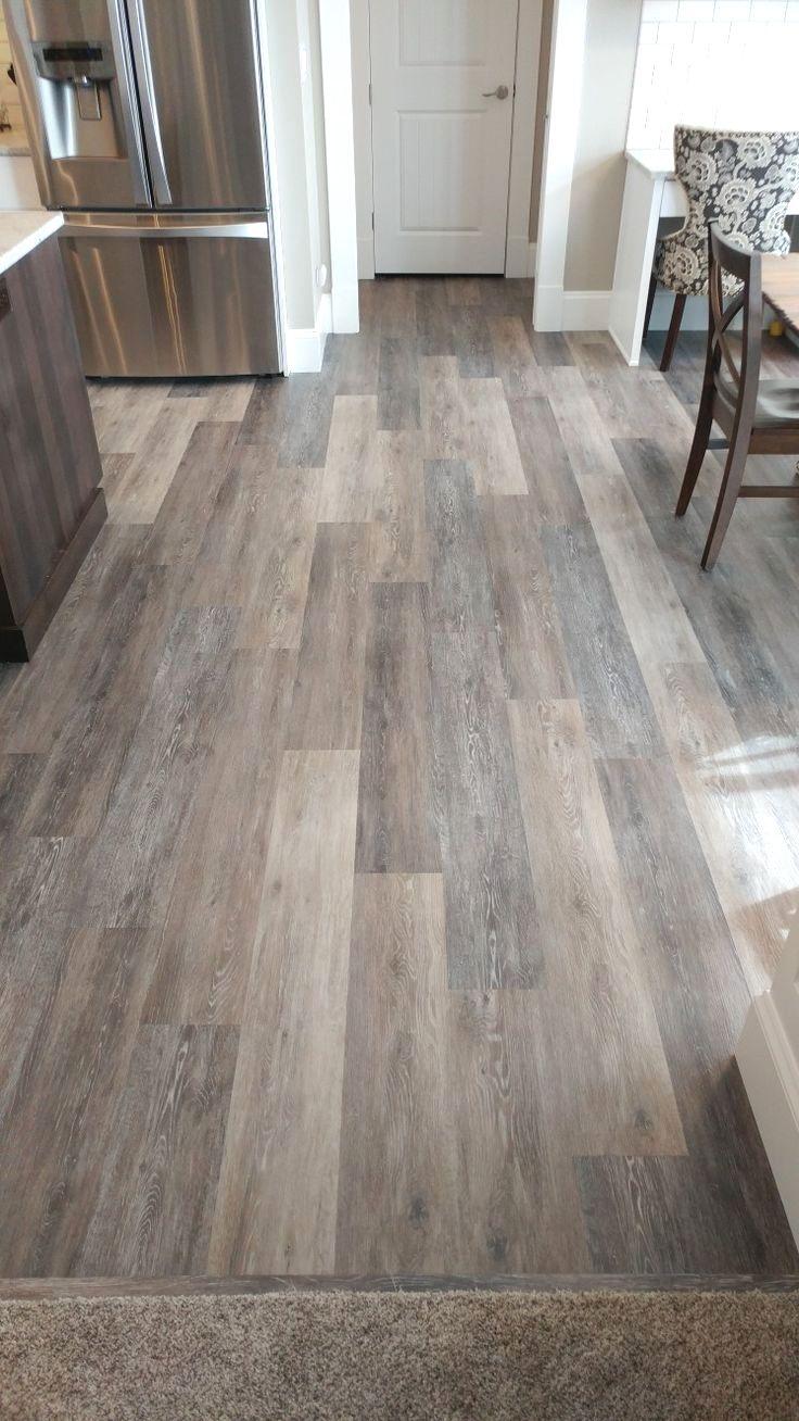 Pin By Mutfak Tasarimi On Mutfak Tabani Icin Fikirler Vinyl Wood Flooring Vinyl Laminate Flooring House Flooring