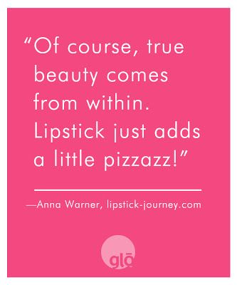 Lipstick Quotes 34 Best Red Lipstick Quotes Images On Pinterest  Red Lipstick .