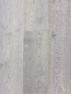 21mm Prefinished Ultra Slate Grey European Oak