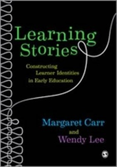 Learning Stories, Wendy Lee Margaret Carr - Shop Online for Books in NZ