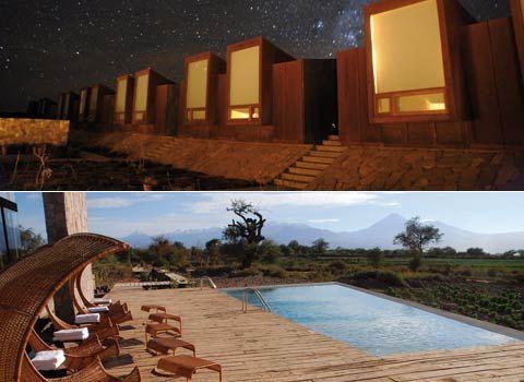 Tierra Atacama Hotel and Spa - San Pedro de Atacama, Chile