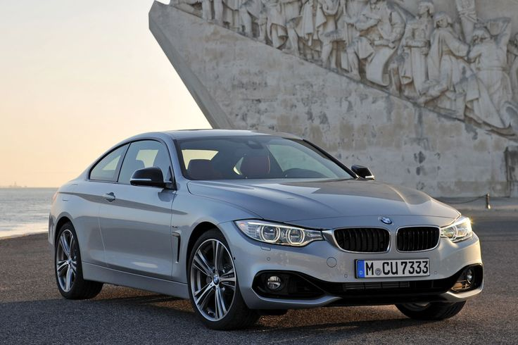 BMW 420i Coupé Executive (2013 - 2016) #bmw