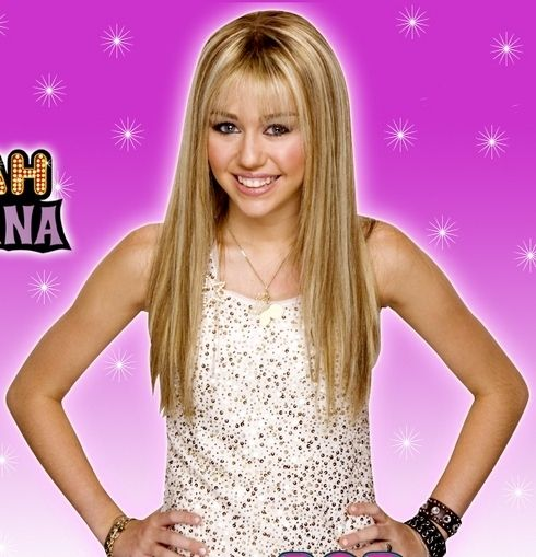 Can't believe I want Miley's old Hannah hair...
