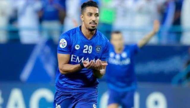 سالم الدوسري ينتظر عقوبة صارمة من الاتحاد السعودي اعرف التفاصيل Sports Jersey Jersey Sports