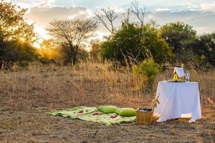 Botsebotse Luxury Retreat in Bela Bela Limpopo