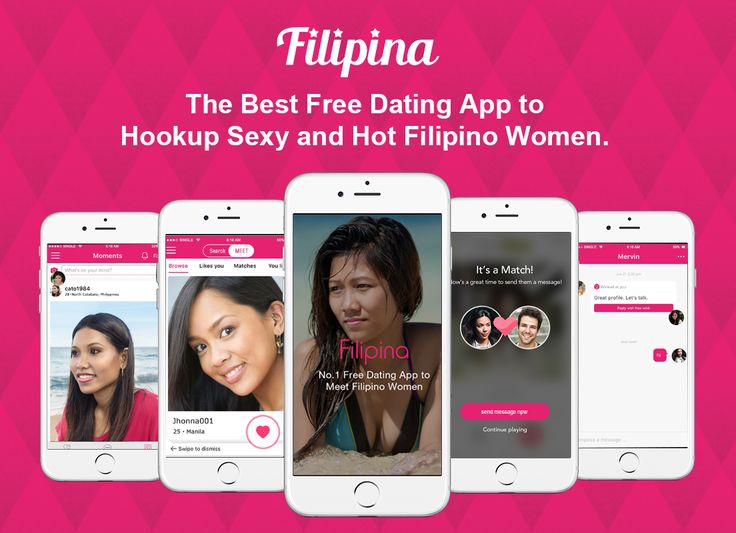Best philippine dating app