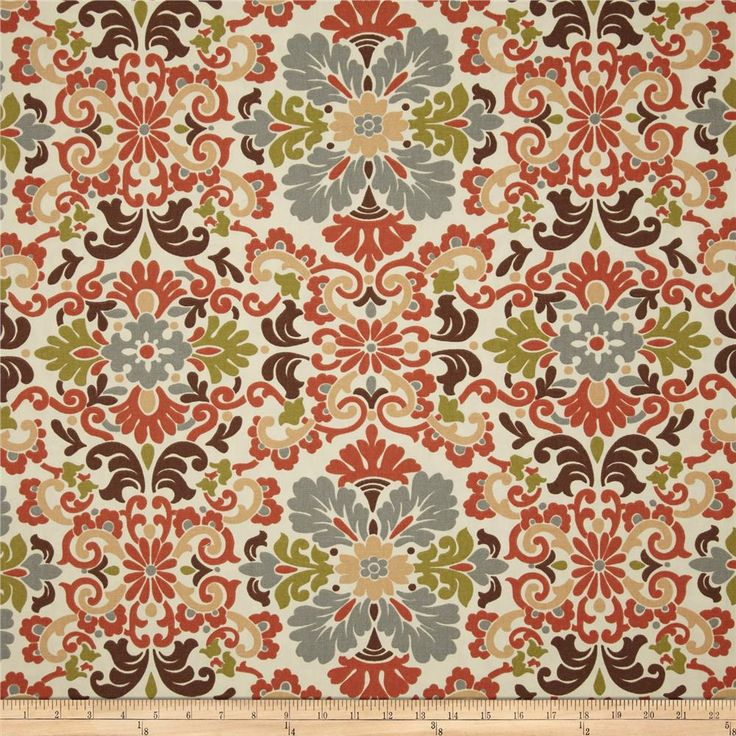 41 Best Home Decor Fabric Images On Pinterest | Fabrics, Fabric
