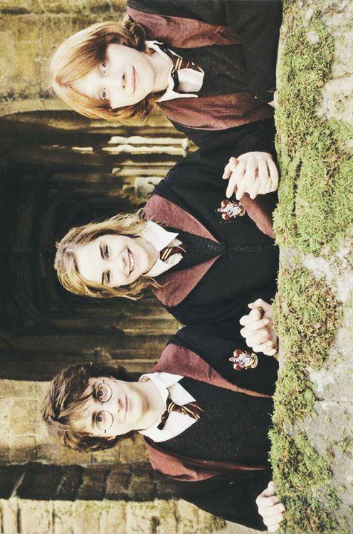Harry Potter e o Cálice de Fogo(época do filme)