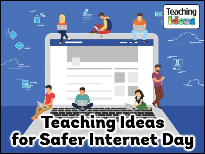 Staying Safe Online Safe Internet Online Learning Tools Teaching