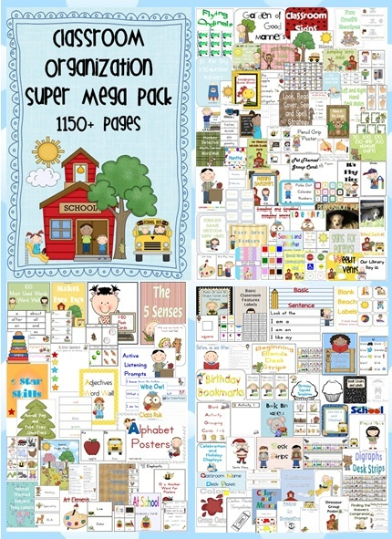 Classroom Decor Pdf ~ Best classroom printables images on pinterest