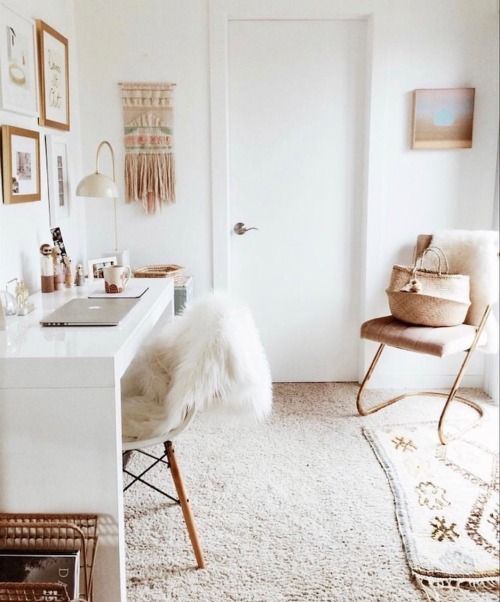 Home office inspiration for adults and teens