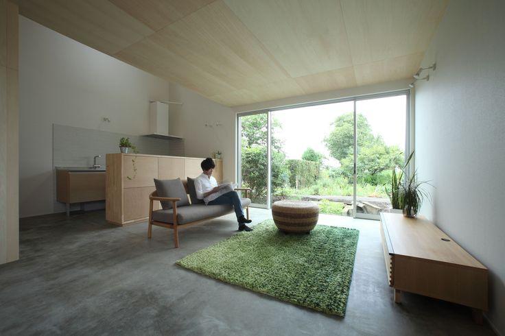 Azuchi House