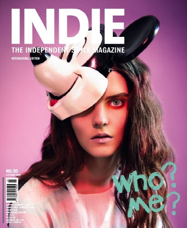 Best Hipster Fashion Magazines