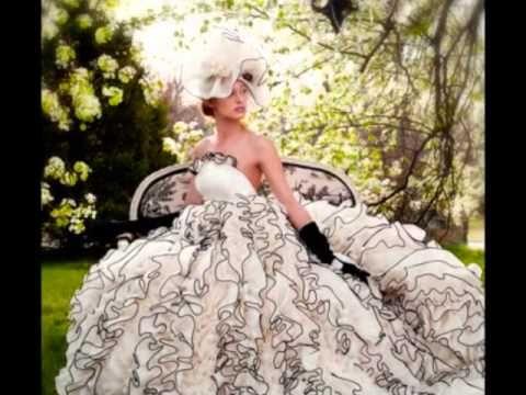 True Couture Endures in Nashville, TN: Karen Hendrix Couture #Weddings #Fashion #Custom #Couture