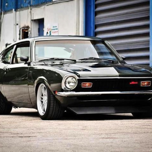 Ford Maverick Do You Remember Ford Lincoln Mercury