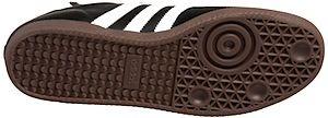 アディダス サンバ 黒(adidas samba black)