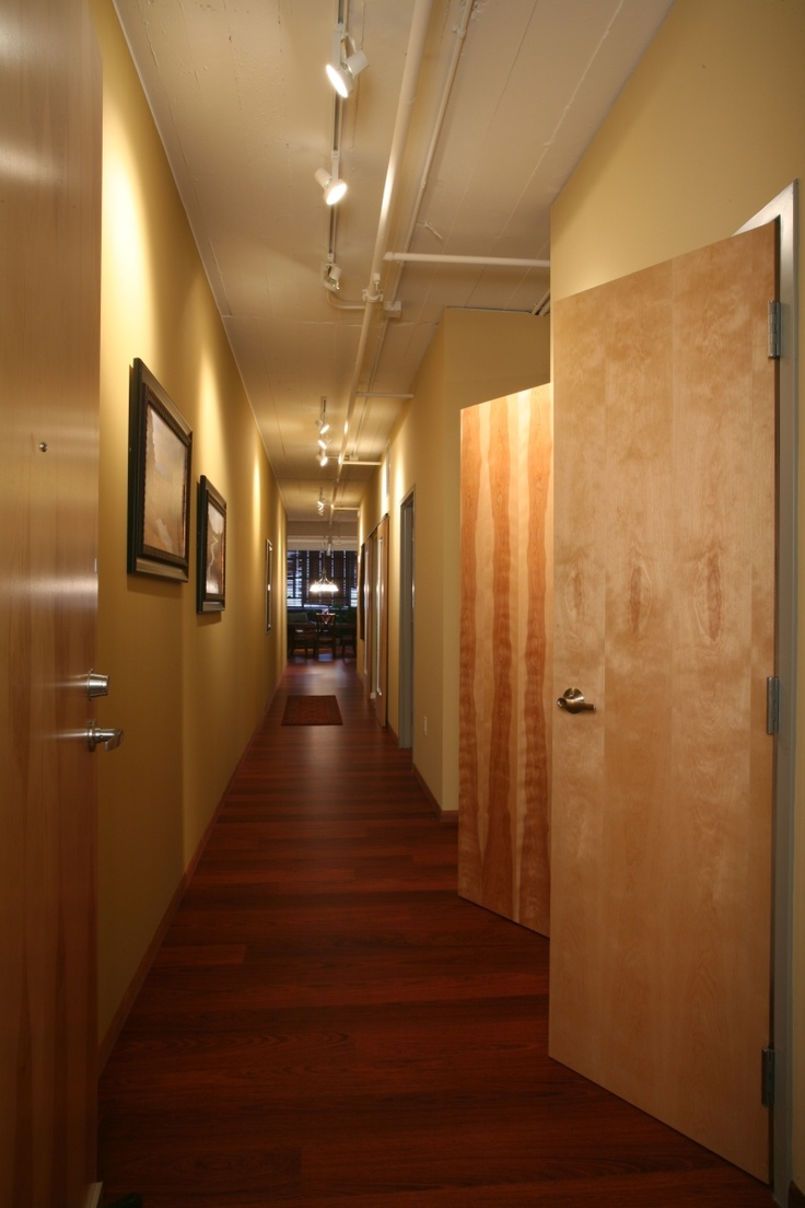 79 best images about interior doors on pinterest for Interior flush wood doors